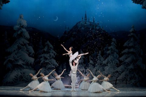 what to do in vancouver goh ballet nutcracker