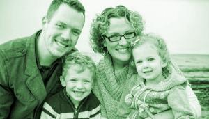vancouver's greenest family behnke
