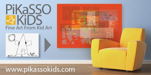 top 30 mom bloggers pikasso kids