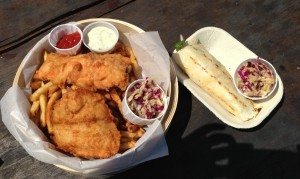 where to eat in vancouver kid-friendly vancouver go fish