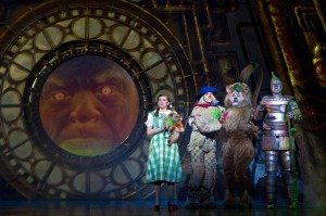 what to do in vancouver Wizard of Oz