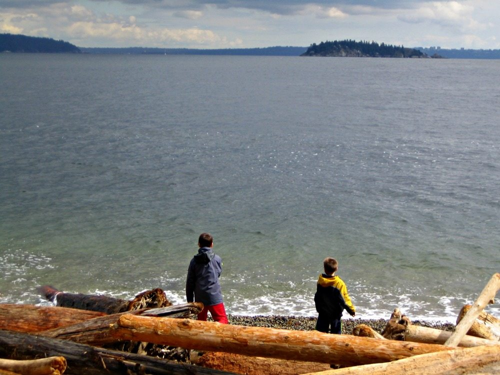 Vancouver Day Trips To Bowen Island