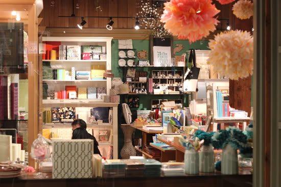 Where to Find Unique Gift Wrap: Paper-Ya, photo Polkadot Print Studios