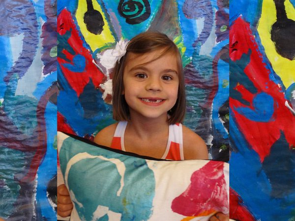 Cool Spring Break Camps: artmania