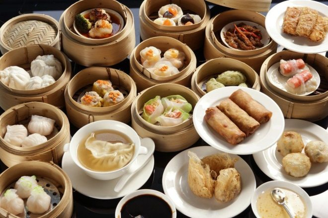Where to go for Kid-Friendly Dim Sum