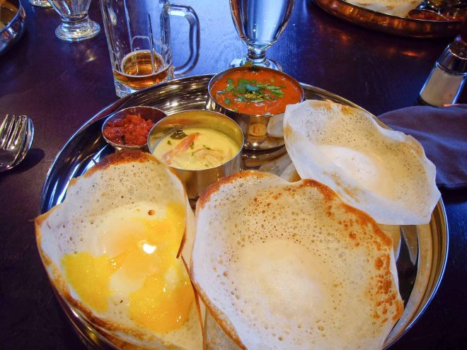 Best off-the-beaten path restaurants to try something new: House of Dosas