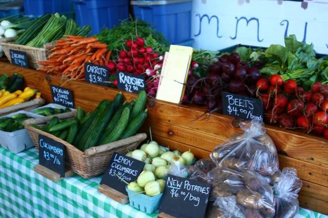 ubc farm market