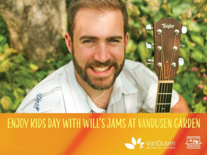 vandusen-kids day