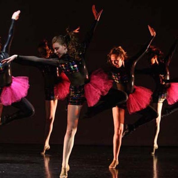 spotlight dance