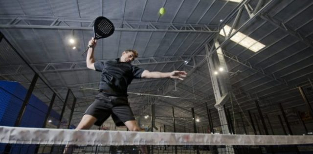 Play PADEL at the Vancouver Padel Club