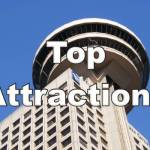Top Vancouver Attractions