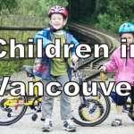 Children in Vancouver