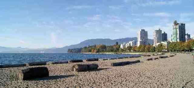 English Bay Vancouver S Best Places
