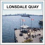Lonsdale Quay in North Vancouver