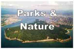 Parks and Nature