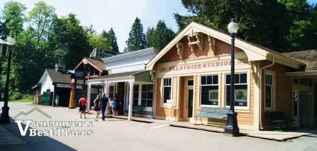Burnaby Village Museum
