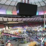 PlayDome at BC Place Stadium
