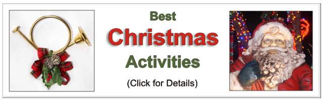 Best Christmas Activities