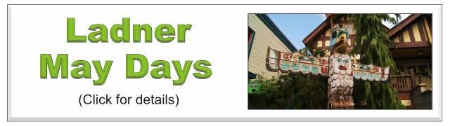 Ladner May Days