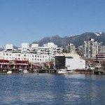Lower Lonsdale Waterfront