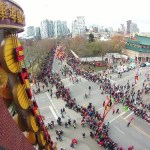 Chinese New Year in Vancouver
