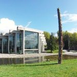 UBC's Museum of Anthropology