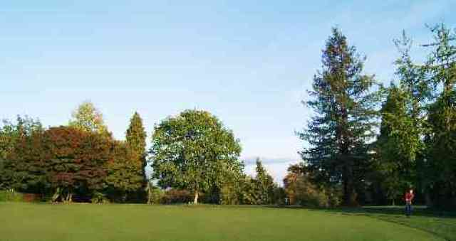 Queen Elizabeth Park Pitch and Putt