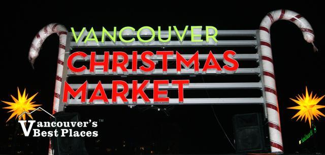 Vancouver Christmas Market Mug.Vancouver Christmas Market 2019 Vancouver S Best Places