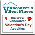 Vancouver Valentine's Day Activities