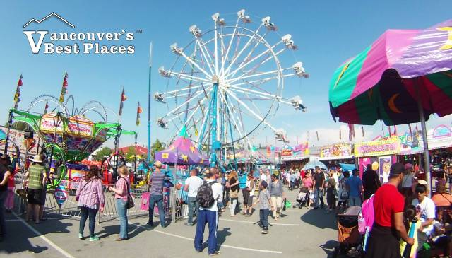 Vancouver S Cloverdale Rodeo 2019 Vancouver S Best Places