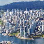 Downtown Vancouver Core
