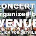 Jazz Concerts by Venue