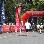 Scotiabank Finish Line
