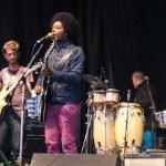 Alex Cuba Band at Carnaval del Sol