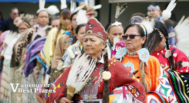 Spirit of the People Powwow