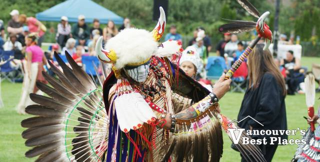 Lower Mainland First Nations