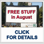 Link to Free Stuff in August