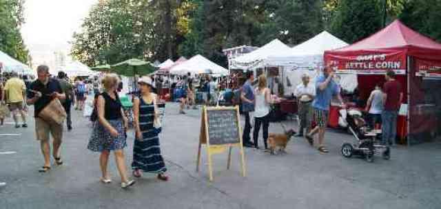 Royal City Farmers Market