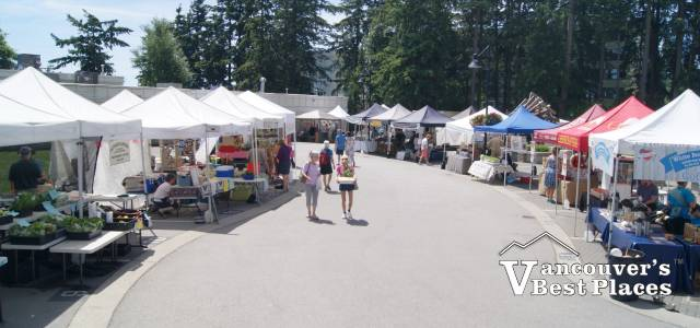 White Rock Farmers Market