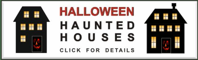 Halloween Haunted Houses