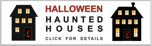 Halloween Haunted Houses