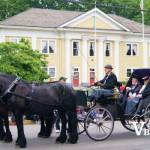 Fort Langley Parade and Community Hall