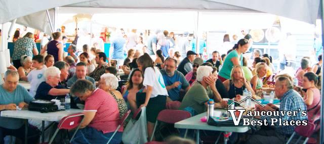 Surrey Greek Food Festival