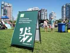 TD Jazz Festival Venues
