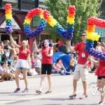 Vancouver Pride Festival and Parade