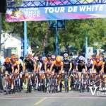 Tour de White Rock Start Line