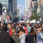 Taiwanfest on Granville