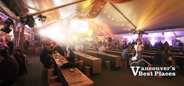 Harvest Haus Beer Hall