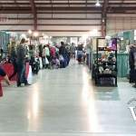 Christmas Craft Fair at Heritage Park