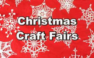 vancouver christmas craft fairs vancouvers best places